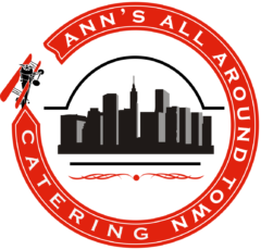 Ann's All Around Town Catering